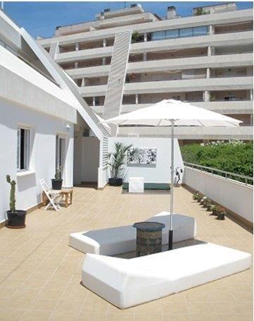Nice Apartment 2 Bedrooms 1 Bathroom Pool In Best Area Of Marina - Nice-apartment-bathrooms