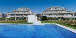 A3-Emerald Greens-apartments-San Roque-Pool