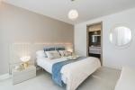 B10-Emerald Greens-apartments-San Roque-Bedroom