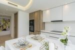 B6-Emerald Greens-apartments-San Roque-Kitchen