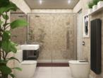 Interior 5 - Baño 1